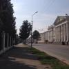 Алексей Миллер планирует завершить обновление другой части улицы Ленина в Омске до конца 2017 года