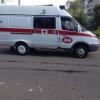 В Горьковском районе женщина попала под колеса пассажирского автобуса