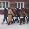 Омские студенты вышли на «поле» битвы за Севастополь