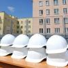 В Омске приступили к поиску подрядчика для строительства новой школы в Амуре