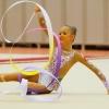 Тринадцатилетняя гимнастка из Омска поедет в Китай в составе сборной РФ