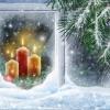 В канун Рождества в Омске будет тепло и снежно