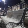 В Омскую область придут морозные ночи