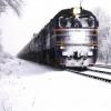 В Омске врачи спасли мужчину, попавшего под поезд