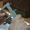 По пути домой омич нашел пакет с тысячей патронов (фото)
