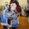 «ОмскВодоканал» награждён благодарственным письмом за участие в благотворительной акции