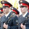 Пополнили ряды омской полиции 52 новых сотрудника