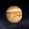 Жители Омска 22 декабря в ночном небе смогут наблюдать Юпитер