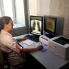 В больнице Омска появился новый флюорограф