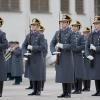 Омских призывников отправляют в Президентский Полк