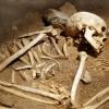 На крыше омского дома нашли человеческие останки, пролежавшие более полувека