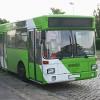 В Омске сокращают маршрут автобуса № 51