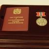 В Омской области еще четыре многодетные мамы  удостоены медали «Материнская слава»