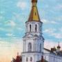 Проект для Воскресенского собора