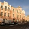 На месте бывшей обувной фабрики «Луч», в центре города, появится  гостиничный комплекс Hilton
