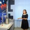 В Омском промышленно-экономическом колледже появилась современная лаборатория