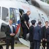 В середине августа Путина ждут в Омске