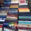В старейшем книжном магазине Омска проходит ликвидация товара