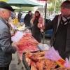 Убойные пункты в Омской области закупают свинину