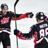 «Авангард» выиграл с преимуществом в две шайбы у новокузнецкого «Металлурга» на омском льду