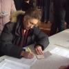"""""""Молодая гвардия"""" уступила Театральную площадь гражданской коалиции"""