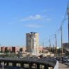 В Омске проведут плановый осмотр Фрунзенского моста за 1 млн рублей
