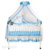 Детская кроватка – крепкий сон для малыша
