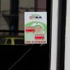 Еще шесть частных омских автобусов станут принимать повременной проездной