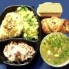 Школьники получили горячие обеды