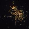 В соцсети выложили фото Омска, сделанные с борта МКС