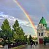 Мы любим Омск и верим в его будущее!
