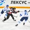 Омский «Авангард» выиграл все 4 игры Мемориала Блинова