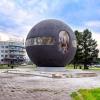Площадь Бухгольца в Омске обновят за несколько дней