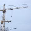 Омскую стройкомпанию прекратили банкротить