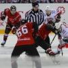 В ТОП-50 лучших хоккеистов КХЛ попали два «ястреба»