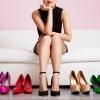 Подход к выбору женской обуви