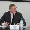 Бурков и омский бизнес подписали соглашение о сотрудничестве