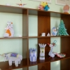 Мастерство в «оригами» показали осужденные в Омске