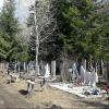В Омской области найден мертвым вылечившийся от белой горячки мужчина