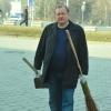 Омские депутаты вышли на субботник