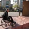 Общественники помогают инвалидам