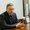 Бурков ждет Путина в гости перед выборами губернатора Омской области