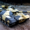 В Омске усовершенствуют самый массовый боевой танк