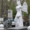 Омские кладбища к Родительскому дню начали готовить с середины марта