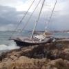 «Сила Сибири» отправится в экспедицию, несмотря на разбитую яхту Кокорина