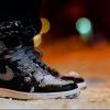 В Омске не могут найти подростка в летних кроссовках