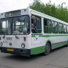 Автобусы на старте