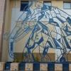 В Салехарде появился созданный омичами мамонт