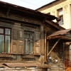 Омская прокуратура по суду добилась восстановления сгоревшего памятника культуры