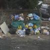 Бурков потребовал разобраться в ситуации с вывозом мусора